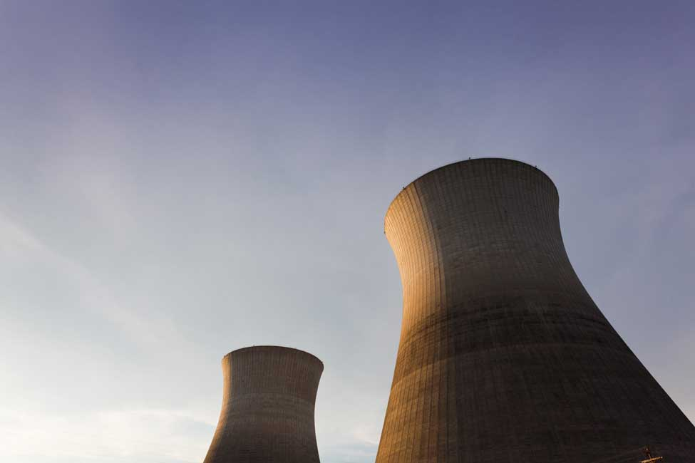 Bechtel Completes Nuclear Job Ahead of Schedule