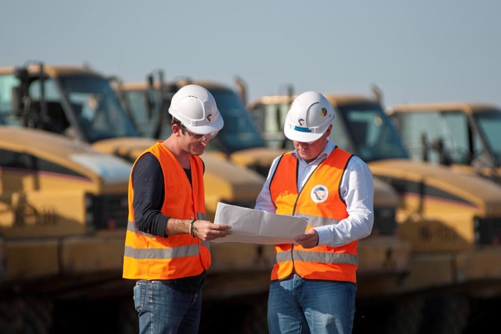 Bechtel Project Managers
