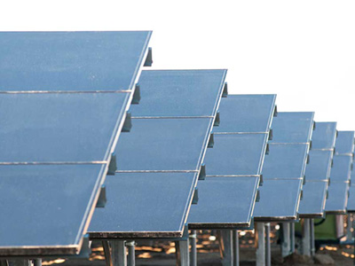Bechtel Completes Utility-scale Photovoltaic Solar Power Project