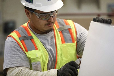 Competition for talent is fierce — so Bechtel is providing the skills training for capable craft workers.