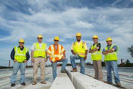Bechtel is Top Ranked U.S. Contractor for 18th Consecutive Year