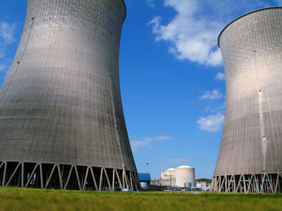 Nuclear Power Plant Project Constuction - Bechtel