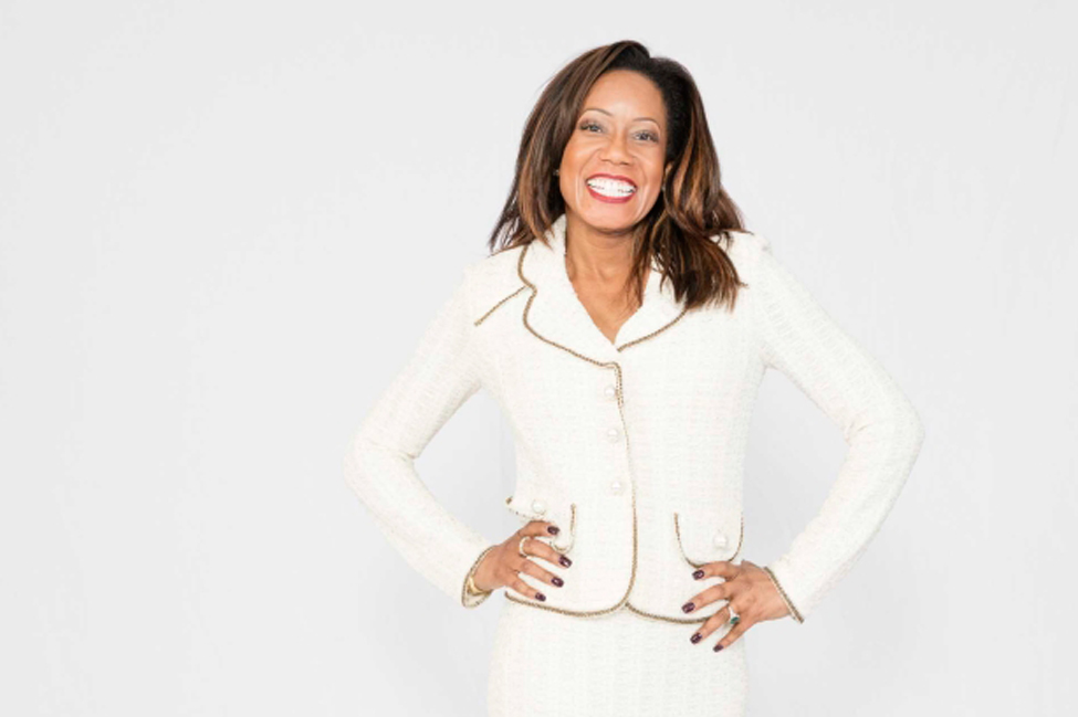 Charlene Wheeless: PRWeek Hall of Femme 2016