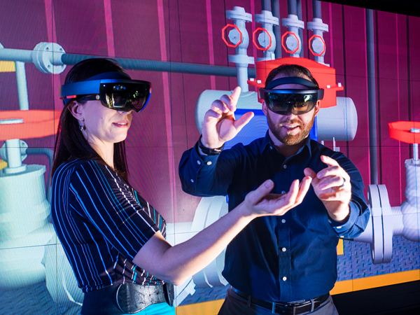 Using Extended Reality to Improve Safety on Construction Sites