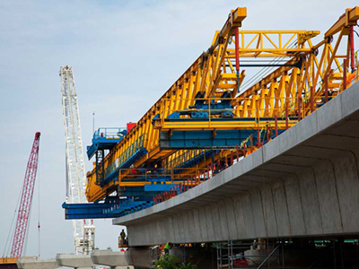 Bechtel Team Completes Construction of Dulles Rail Tunnel