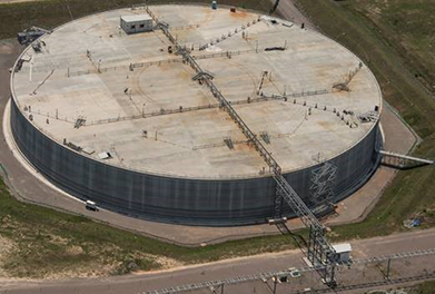 Image representing Sustainability Drives Innovation, Cost Savings at Saltstone Disposal Unit 6