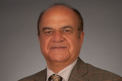 Bechtel Engineer Farhang Ostadan To Be Honored for Advancing the Protection of Nuclear Power Plants Against Earthquakes