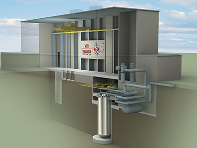 US Versatile Test Reactor program chooses Bechtel-led team