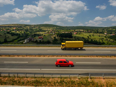 Bechtel Helps Kosovo Realize a Dream as Motorway Opens Year Ahead of Schedule