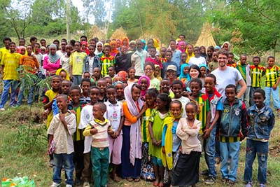 Preventing Future Environmental Hazards in Ethiopia's Rural Communities