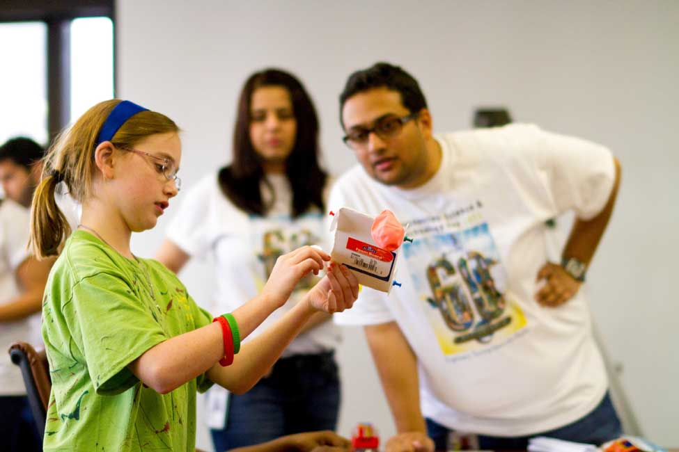 Bechtel Renews Philanthropic Partnerships Supporting Education, Engineering, and Volunteerism