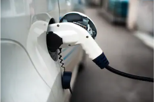 GM and Bechtel electric vehicle charging infrastructure