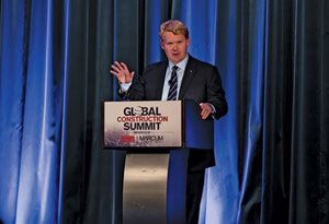 Image of Execs Share Best Ways To Ply Changing Global Markets