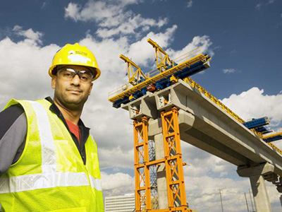 """Bechtel Helps Launch """"Building Responsibly"""" Initiative to"""