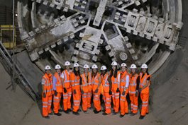 Bechtel Engineers Named In UK's Top 50 Women In Engineering