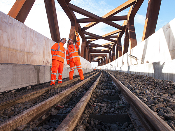 Project of the year: Crossrail West