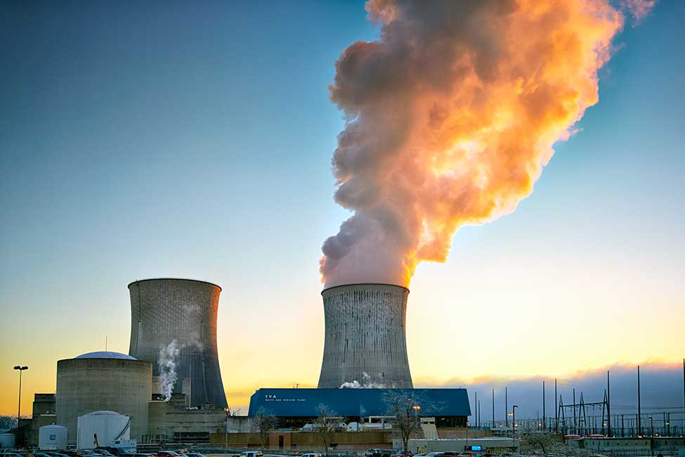 Watts Bar Completion Carbon Free Electricity Bechtel