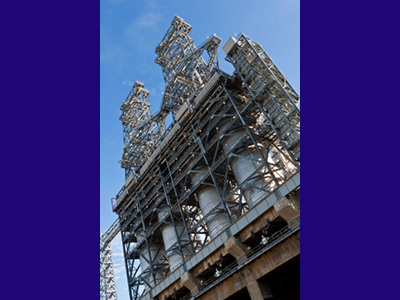 Bechtel's ThruPlus® Coking Technology Selected for Croatian Refinery