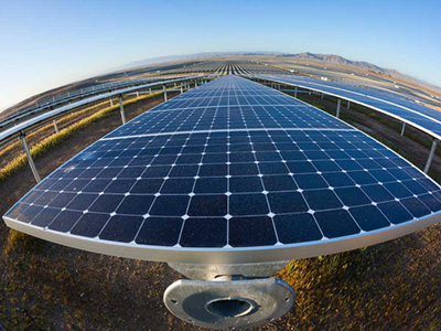 Bechtel-Built Solar Facility Begins Commercial Operations
