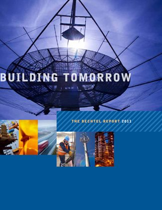 Bechtel Announces 2010 Financial Results