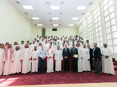 Bechtel Launches Graduate Recruitment Program in Saudi Arabia
