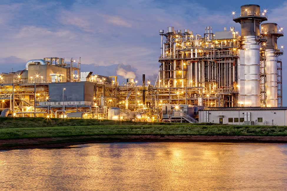 Bechtel Completes Second Combined-Cycle Plant for Panda Power Funds