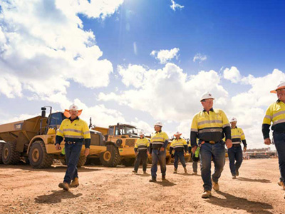 Bechtel Named Employer of the Year in Queensland, Australia