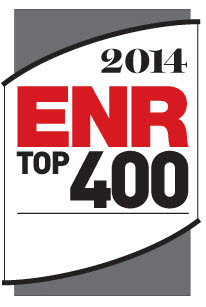 Image of 2014 ENR Top Contractors