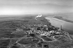 hanford reactor