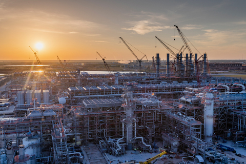 New LNG Facility is Helping to Bring Clean Energy to the World