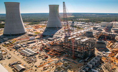 Image representing Nuclear Energy Benefits The Environment