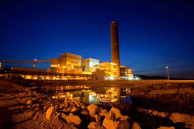 Bechtel Completes Power Megaproject