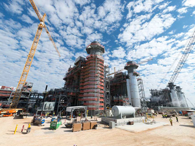 Power Plant Engineering and Construction - Bechtel