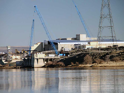 Bechtel Corporate Quality Manager to Lead Quality Program at Hanford Nuclear Project