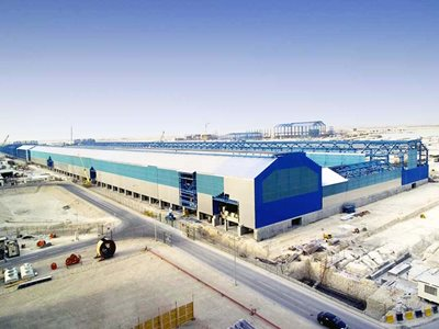Bahrain's Waterfront Project On Track For 2019 Launch