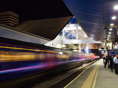 Bechtel and Network Rail Deliver Major Expansion of Reading Station on Schedule