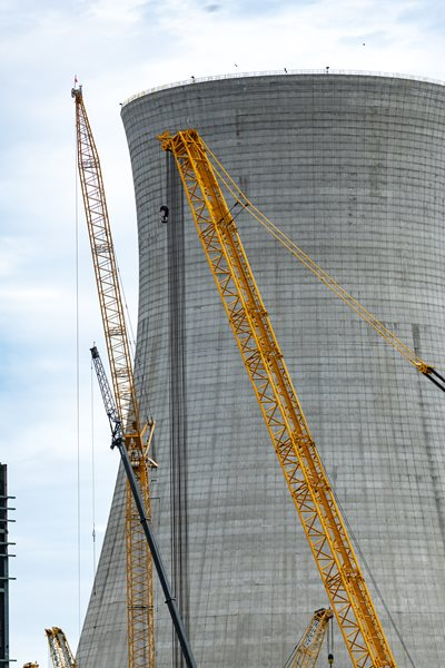 Plant Vogtle Units 3 and 4