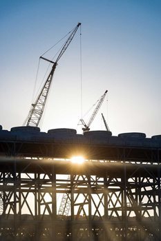 FEED Contract for New LNG Project In Mozambique - Bechtel