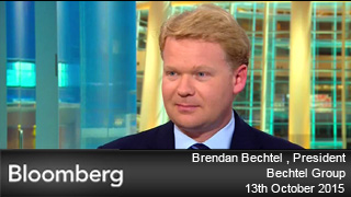 Brendan Bechtel on Market Trends