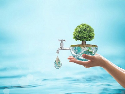 Saudi Arabia exploring sustainable water project