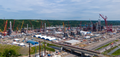 Bechtel Ranks #1 On ENR List of Top 400 U.S. Contractors of 2019