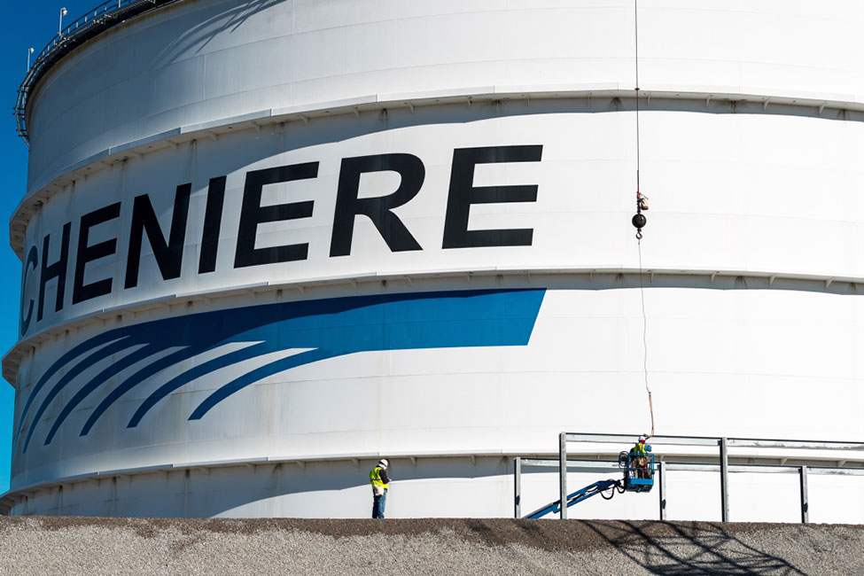 Bechtel to Deliver EPC of Cheniere's Sabine Pass LNG Train 6 Project