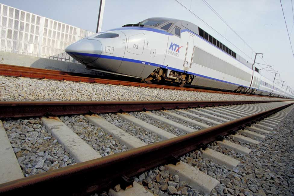 Image result for high-speed train