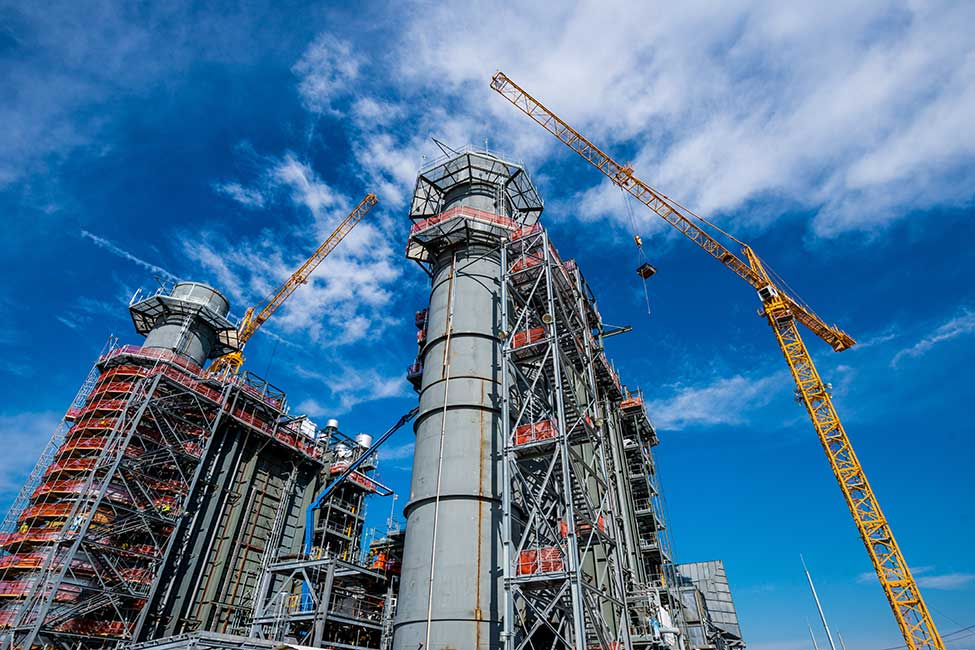 bechtel and ge Claims arising out of an alleged reversal in the energy policy of the local government between the beginning of the power project in which the claimants invested and its intended consummation, as a result of political change in the government.
