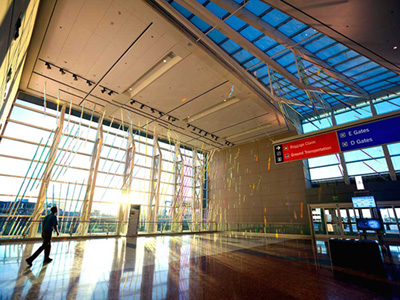 Muscat International Airport Crowned Infrastructure Project of the Year